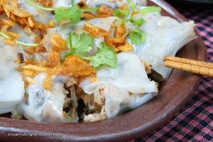 Món ăn ngon truyền thống Hà Nội