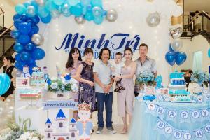 Top 7  Tiệm bánh sinh nhật ngon và chất lượng nhất Bắc Giang