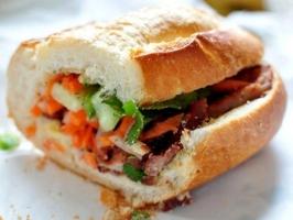 Tiệm bánh mì ngon nhất Quận 1, TP. HCM