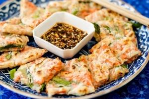 Món ăn đường phố nổi tiếng ở Seoul Hàn Quốc hấp dẫn nhất