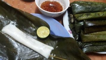 Món ăn sáng hấp dẫn nhất tại Thanh Hóa
