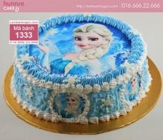 Mẫu bánh sinh nhật đáng yêu nhất dành cho bé