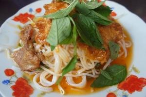 Món ăn nổi tiếng nhất của Cà Mau