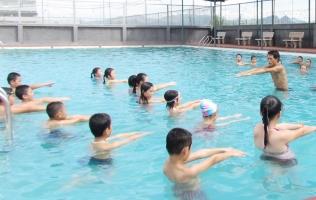 Bể bơi sạch đẹp nhất tại Đà Nẵng cho gia đình dịp cuối tuần