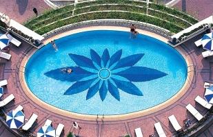 Top 10 Bể bơi được giới trẻ yêu thích nhất tại Hà Nội