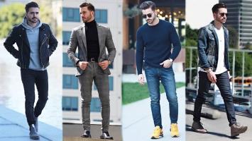 Beauty blogger nam nên theo dõi trở thành một chàng trai ĐẸP!