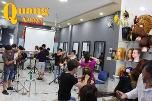 Địa chỉ đào tạo nghề tóc uy tín nhất Gia Lai