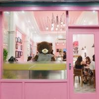 Tiệm trà bánh giá bình dân dưới 100k ngon tại Hà Nội