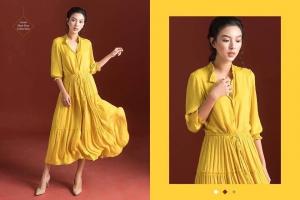 Shop bán váy đầm đẹp nhất ở Thái Nguyên