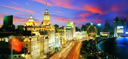 Công trình kiến trúc nổi tiếng nhất ở Thượng Hải
