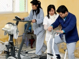 Bệnh tâm thần thường gặp nhất tại Việt Nam