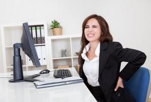 Bệnh thường gặp khi tiếp xúc nhiều với máy tính