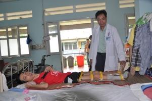 Trung tâm phục hồi chức năng tốt nhất ở TPHCM