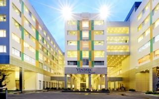 Bệnh viện quốc tế uy tín nhất ở Việt Nam