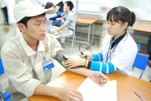 Bệnh viện khám sức khỏe cho người đi lao động nước ngoài ở Hà Nội
