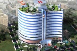 Bệnh viện quốc tế chất lượng nhất tại Hà Nội