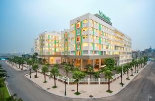 Bệnh viện quốc tế chất lượng nhất tại Tp HCM