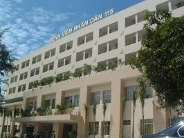 Bệnh viện tốt nhất TPHCM hiện nay
