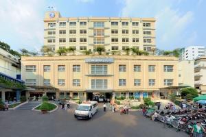 Bệnh viện lớn nhất tại thành phố Hồ Chí Minh