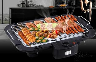 Bếp nướng điện không khói chất lượng nhất hiện nay