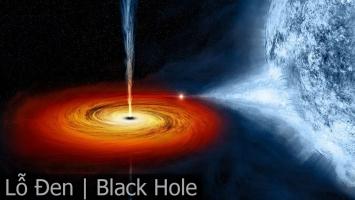 Bí ẩn về hố đen kỳ lạ nhất trong vũ trụ