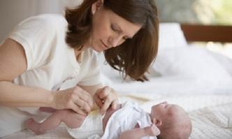 Bí kíp chăm sóc trẻ sơ sinh dưới 1 tháng tuổi