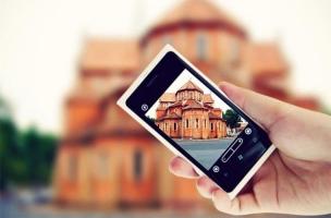Bí kíp để có một bức hình đẹp chụp bằng smartphone