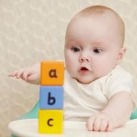 Bí kíp giúp bé học thuộc bảng chữ cái nhanh nhất