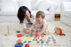 Bí kíp giúp trẻ học toán nhanh nhất