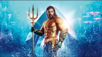 Bí mật thú vị nhất về siêu anh hùng Aquaman