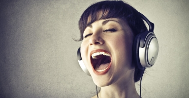 Cách luyện  giọng hát cao và khỏe
