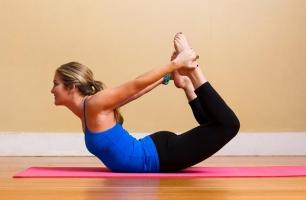Bí quyết giảm thiểu chấn thương khi tập yoga
