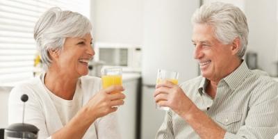 Bí quyết giúp bạn sống lâu và sống khỏe