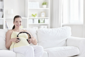 Bí quyết giúp thai nhi phát triển tốt và khỏe mạnh