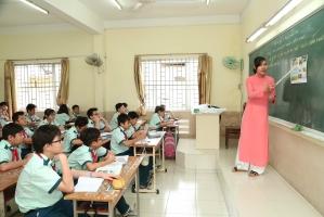 Bí quyết giúp giáo viên tạo hứng thú trong giờ học văn