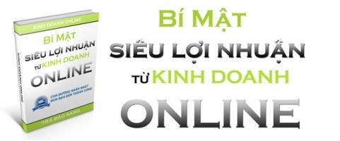 Bí quyết hay nhất khi bán hàng online
