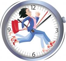 Bí quyết  kiểm soát thời gian