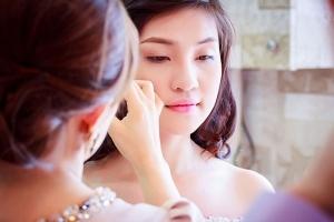 Bí quyết giúp cô dâu rạng ngời nhất trong ngày cưới