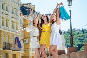 Bí quyết mua sắm hợp lý nhất
