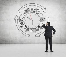 Bí quyết sử dụng thời gian hiệu quả nhất