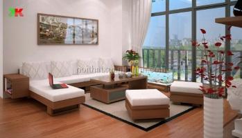 Bí quyết tận dụng không gian sống khiến ngôi nhà rộng rãi và mát mẻ hơn