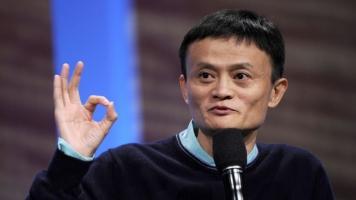 Bí quyết thành công của tỷ phú Trung Quốc Jack Ma