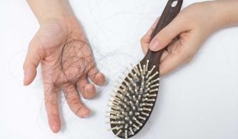 Bí quyết trị rụng tóc tại nhà hiệu quả nhất