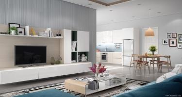 Bí quyết tự thiết kế nội thất cho căn nhà của mình