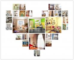 Bí quyết giúp biến căn nhà chật hẹp trở nên rộng rãi hơn