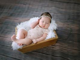 Studio chụp ảnh cho bé đẹp nhất Thái Bình