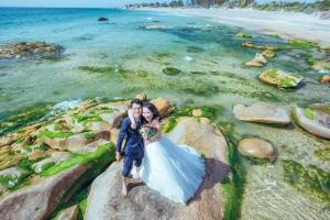 địa điểm chụp ảnh cưới ngoại cảnh đẹp nhất tại Bình Thuận