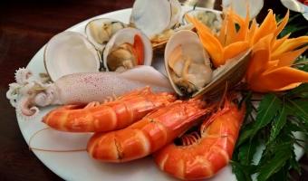 Quán ăn ngon tại phố Trần Thái Tông - Hà Nội