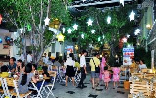 Địa điểm ăn nhậu nổi tiếng tại Quận 1, TP. Hồ Chí Minh