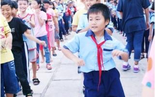 Phương pháp giáo dục học sinh cá biệt ở tiểu học hiệu quả